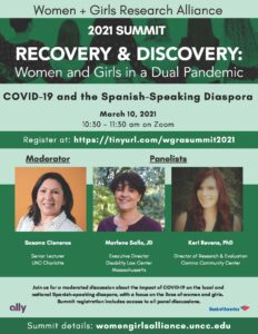 COVID-19 and the Spanish-Speaking Diaspora - March 10 at 10:30am