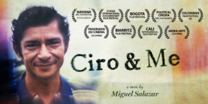 CIRO AND ME movie poster
